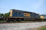 CSX 8843